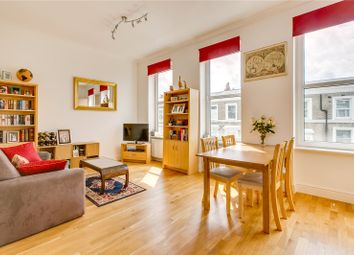 Thumbnail 1 bed flat for sale in Barons Court Road, Barons Court, London
