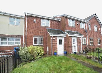 Thumbnail 2 bed terraced house to rent in Blueberry Avenue, New Moston, Manchester