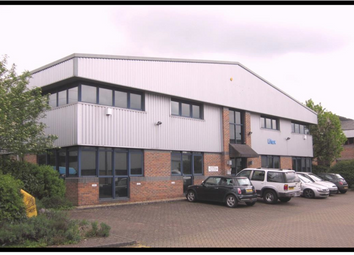 Thumbnail Business park for sale in Dwight Road, Watford