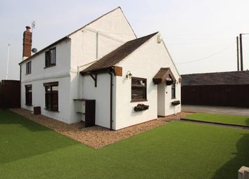 Thumbnail 4 bed cottage for sale in Jasmine Cottage, Rickerscote, Stafford, Staffordshire