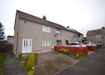 Thumbnail 2 bed property for sale in Gracie Crescent, Fallin, Stirling