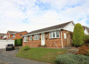 Thumbnail 3 bed detached bungalow for sale in Meigh Road, Ash Bank, Stoke-On-Trent