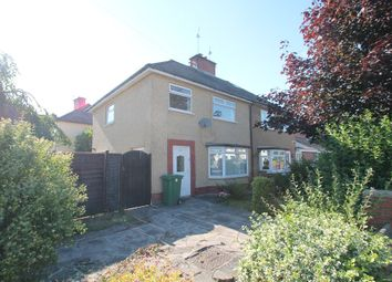 3 bed semi-detached house to rent in Ton-Yr-Ywen Avenue, Cardiff CF14