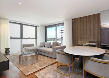 Thumbnail 2 bedroom flat to rent in Compton House, Chelsea Waterfront, Chelsea