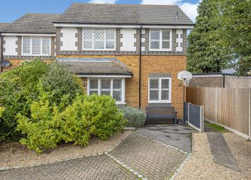 3 bed semi-detached house for sale in Fennscombe Court, West End, Woking GU24