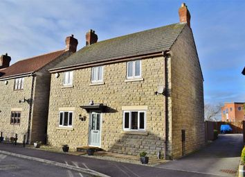 Thumbnail 4 bed detached house for sale in Middle Farm Close, Dauntsey, Chippenham, Wiltshire
