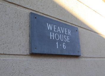 Thumbnail 2 bed flat to rent in 3 Weaver House, Marine Approach, Northwich, Cheshire