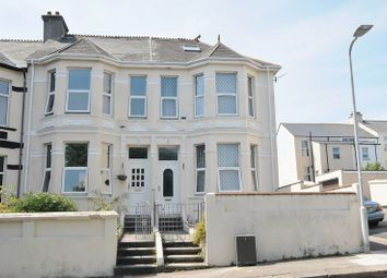 Thumbnail 4 bedroom terraced house for sale in Moor View, Keyham, Plymouth
