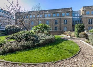 Thumbnail 2 bedroom flat to rent in Moore Court, Angel On The Green, Islington, London