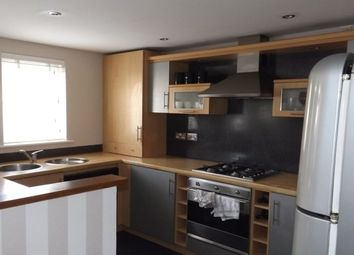 Thumbnail 2 bed flat to rent in Ellerman Road, Docklands