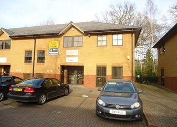 Thumbnail Office to let in Ground Floor, Fortuna Court, Calleva Park, Aldermaston, Berkshire