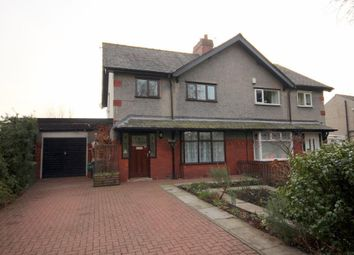 Thumbnail 3 bed semi-detached house for sale in Barrowford Road, Colne, Lancashire