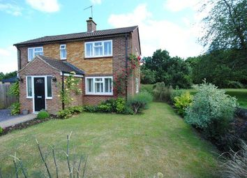 Thumbnail 3 bedroom detached house for sale in Hilltop Close, Cheapside Village, Ascot