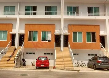 Thumbnail 2 bed terraced house for sale in Calle Av Petempich, Quintana Roo, Mexico