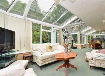 Thumbnail 4 bed detached house for sale in Copthorne Common, Copthorne, Crawley, West Sussex