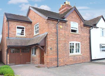 Thumbnail Property for sale in Weston Lane, Bulkington, Bedworth