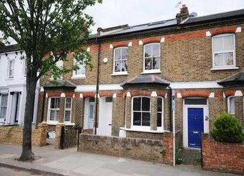 Thumbnail Room to rent in Antrobus Road, London