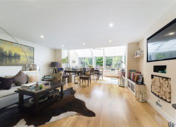 Thumbnail 3 bed property to rent in Marryat Square, Wyfold Road, London