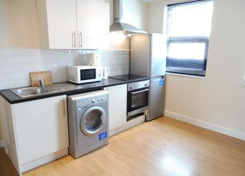 Thumbnail 1 bedroom flat for sale in Splott Road, Splott, Cardiff