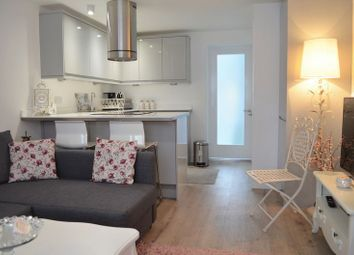 Thumbnail 1 bed flat to rent in Leyshon Road, Wheatley, Oxford