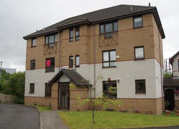 Thumbnail 2 bed flat to rent in Temple Locks Place, Anniesland, Glasgow