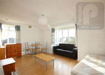 Thumbnail Studio to rent in Snowdon Drive, Kingsbury