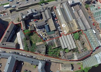 Thumbnail Commercial property for sale in Cornish & Wharncliffe Works, Kelham Island, Sheffield, South Yorkshire