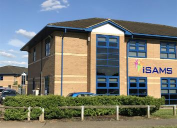 Thumbnail Office to let in 10 Talavera Court, Darnell Way, Moulton Park, Northampton