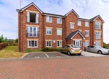 Thumbnail 2 bed flat for sale in Murray View, Leeds