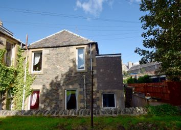 Thumbnail 3 bed maisonette for sale in West Port, Selkirk