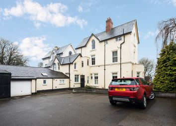 Thumbnail 1 bed flat for sale in Pelham Crescent, The Park, Nottingham