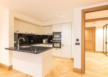 Thumbnail 2 bed flat to rent in Abell House, 31 John Islip Street, London