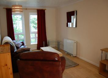 Thumbnail 2 bed flat to rent in Ashvale Place, Aberdeen