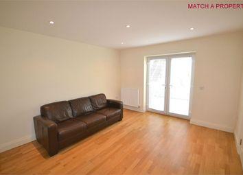 Thumbnail 1 bed flat to rent in Lothair Road, Ealing, London