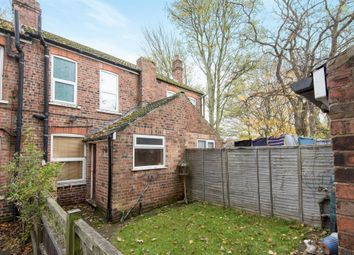 Thumbnail 2 bedroom terraced house for sale in Spring Gardens, Bawtry, Doncaster