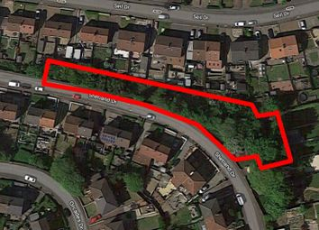 Thumbnail Land for sale in Shetland Drive, Croftfoot, Glasgow