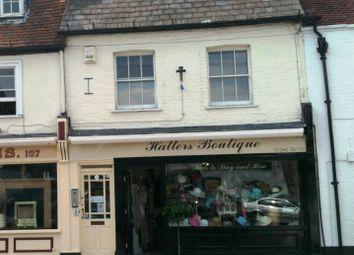 158 Moulsham Street, Chelmsford CM2. Office to let
