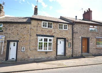 Thumbnail 2 bed cottage for sale in Blackburn Road, Higher Wheelton, Chorley