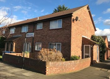 Thumbnail 1 bed semi-detached house for sale in Dacre Close, Greenford