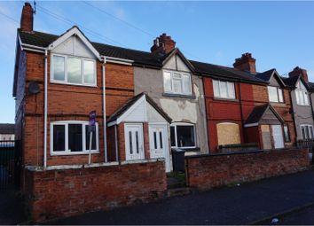 Thumbnail 3 bed end terrace house for sale in Leicester Road, Sheffield
