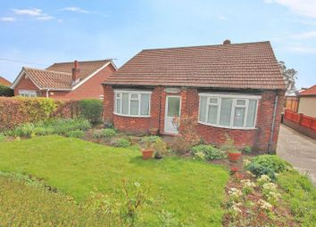 Thumbnail 3 bed detached bungalow for sale in Ridge Dean, Stanghow, Saltburn-By-The-Sea