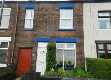 Thumbnail 3 bed terraced house for sale in Beeley Wood Road, Hillsborough, Sheffield, South Yorkshire