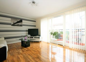 Thumbnail 4 bedroom town house for sale in Wester Drylaw Avenue, Edinburgh