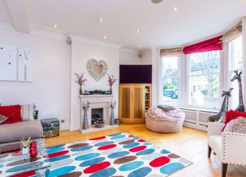 Thumbnail 4 bedroom property for sale in Heathfield Gardens, Chiswick