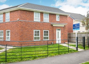 2 bed semi-detached house for sale in Ormside Grove, St. Helens, Merseyside WA9
