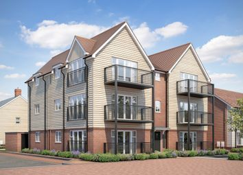 """2 bed flat for sale in """"The Westbrook"""" at Avocet Way, Ashford TN25"""