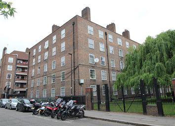 Thumbnail 2 bed flat to rent in Frazier Street, Southwark, London