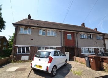 Thumbnail 2 bedroom flat for sale in Kingston Hill Avenue, Chadwell Heath