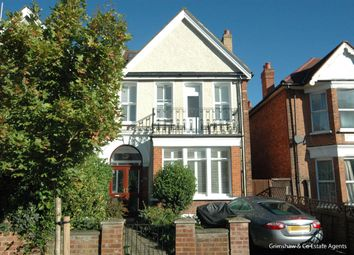 Thumbnail 1 bed flat for sale in Buxton Gardens, West Acton, London