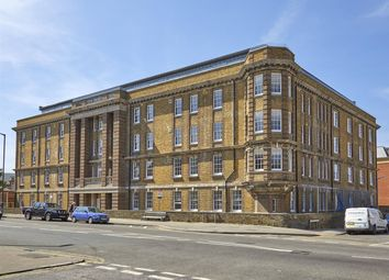 Thumbnail 4 bed flat for sale in Former Nurses Residence, Canterbury Road, Margate